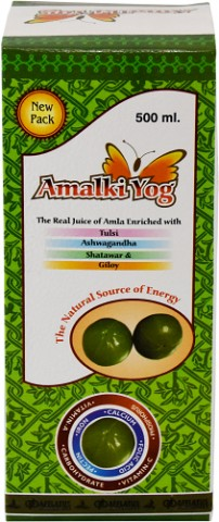 Amalki yog