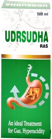 UDRSUDHA RAS