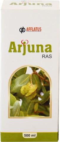 Arjuna Ras