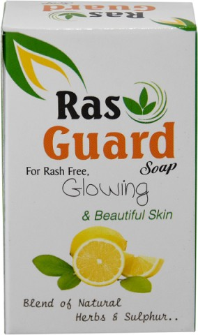 Rashguard Soap
