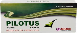 Pilotus Capsules