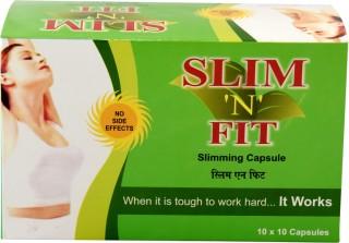 Slim & Fit Capsule