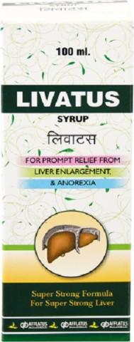Livatus Syrup