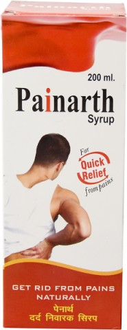painarth Syrup