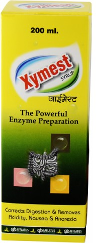 Xymest Syrup