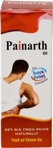 Painarth Oil