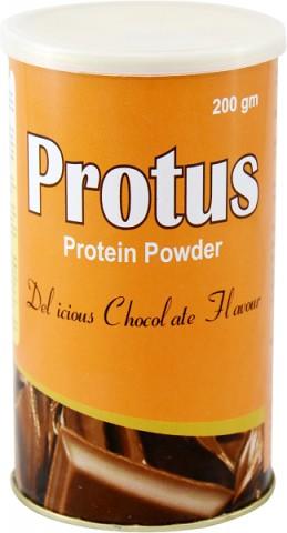 PROTUS Protein Powder