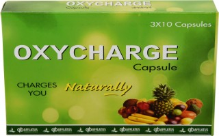 Oxycharge Capsules