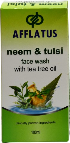 Neem Tulsi Face Wash