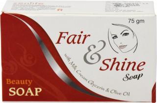 Fair & Shine Soap
