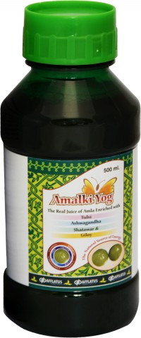 Amalki Juice