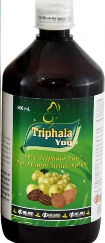 Triphala Yog