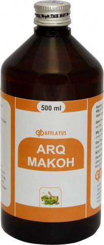 Arq Makoh