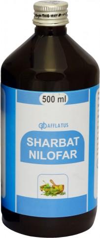 Sharbat Nilofer